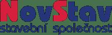 NovStav s.r.o. Logo
